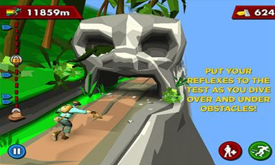PITFALL! screenshot 3