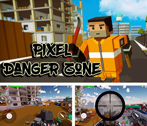 Pixel danger zone