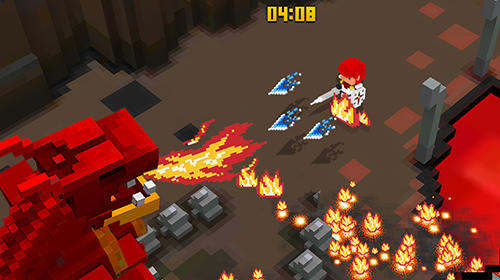 Pixel knights screenshot 3