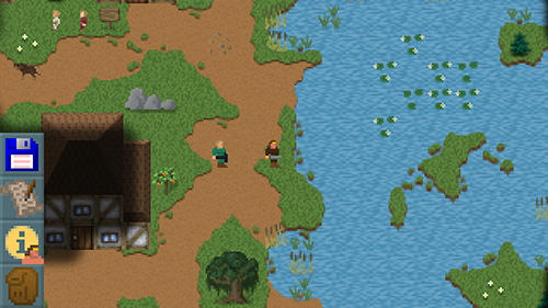 Pixelance screenshot 3