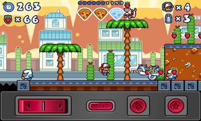Pizza Boy screenshot 1