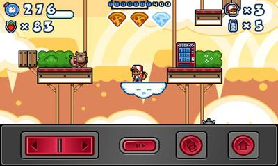Pizza Boy screenshot 3