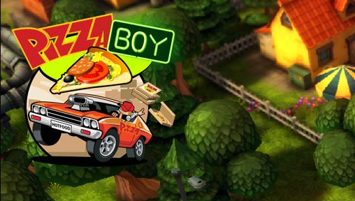 Pizza boy by Projector games