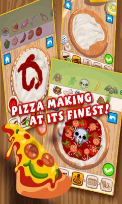 Get full version of Android apk app Pizza Picasso for tablet and phone.