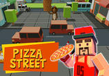 Pizza street: Deliver pizza! APK