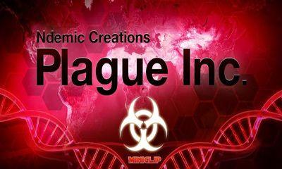 plague inc evolved pro apk