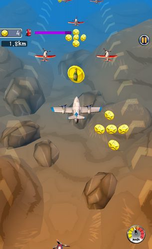 Plane heroes to the rescue screenshot 1