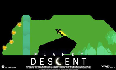 Get full version of Android apk app Planet Descent for tablet and phone.