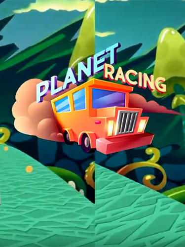 Planet racer: Space drift обложка