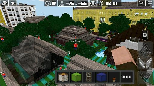 Action of mayday: Zombie world screenshot 4