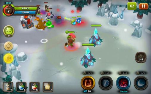 Plants war 2 screenshot 3