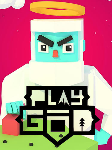 Play god poster