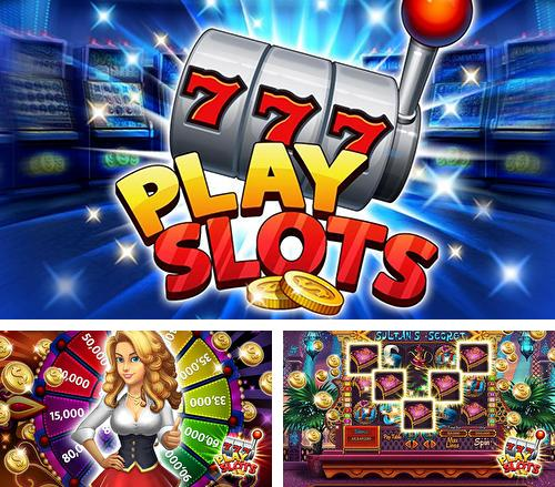 Play slots: Freeslots