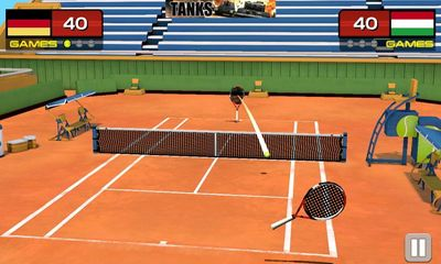 Play Tennis screenshot 2