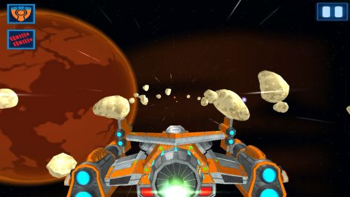 Play to cure: Genes in space screenshot 2