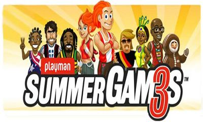 Playman Summer Games 3 обложка