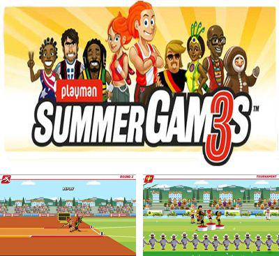 Playman Summer Games 3