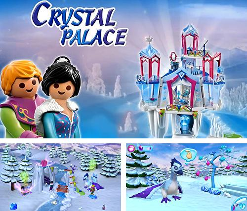 Playmobil: Crystal palace