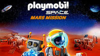 Playmobil: Mars mission APK