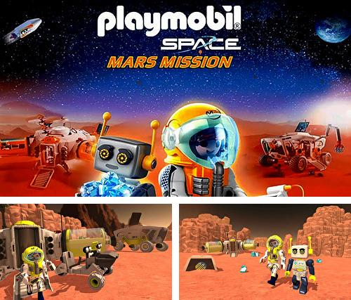 Playmobil: Mars mission
