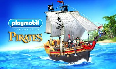 PLAYMOBIL Pirates обложка