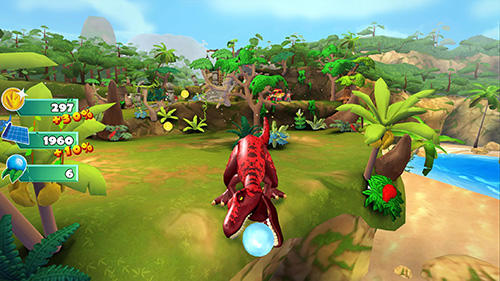 Playmobil: The explorers screenshot 3