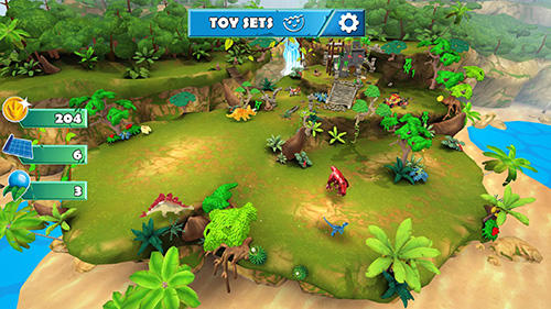Playmobil: The explorers screenshot 5