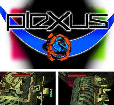 In addition to the game Forest Defense for Android phones and tablets, you can also download Plexus for free.