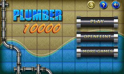 Download Plumber 10k Android free game.