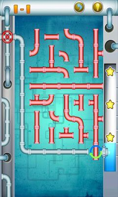 Screenshots do Plumber - Perigoso para tablet e celular Android.