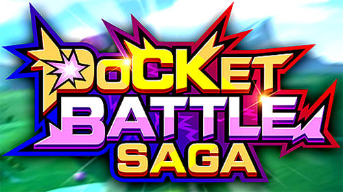 Pocket battle saga обложка