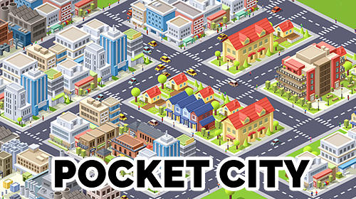 Image result for Pocket City Free