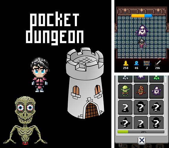Pocket dungeon