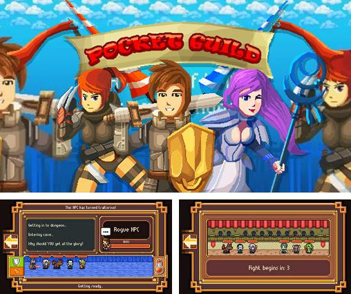 Pocket guild