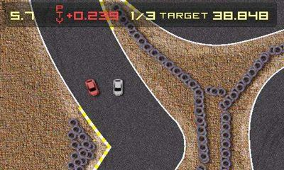 Pocket Racing screenshot 5