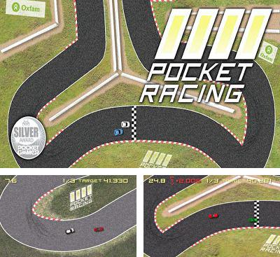 In addition to the game Reckless Racing for Android phones and tablets, you can also download Pocket Racing for free.