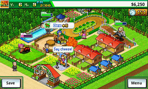 Pocket stables screenshot 2