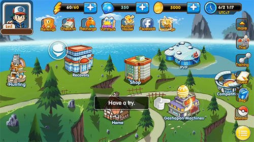 Jogue Pocket story para Android. Jogo Pocket story para download gratuito.