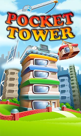 Pocket tower poster