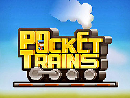 Pocket trains poster