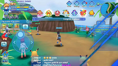 pokemon trading card game online apkpure