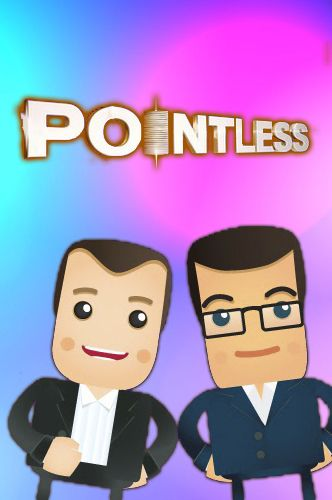 Pointless: Quiz with friends poster