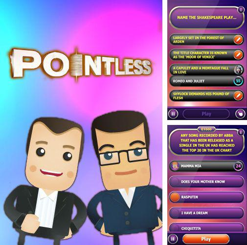 Pointless: Quiz with friends