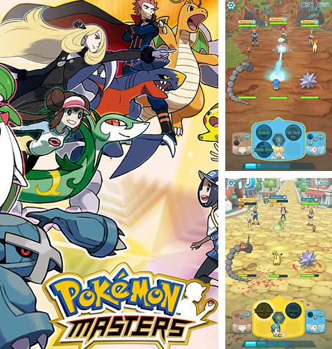 with Pokemon games for Android 6 0 1 - free download | MOB org