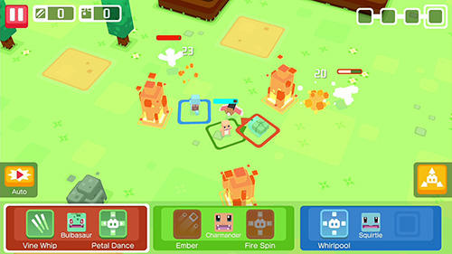 Pokemon quest screenshot 4
