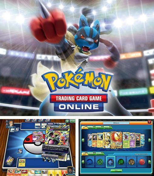 Pokemon: Trading card game online