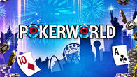 Poker world: Offline texas holdem