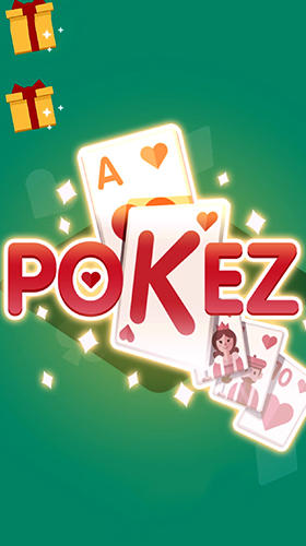 Pokez playing: Poker сard puzzle