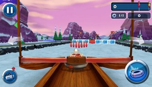 polar bear bowling free online no download