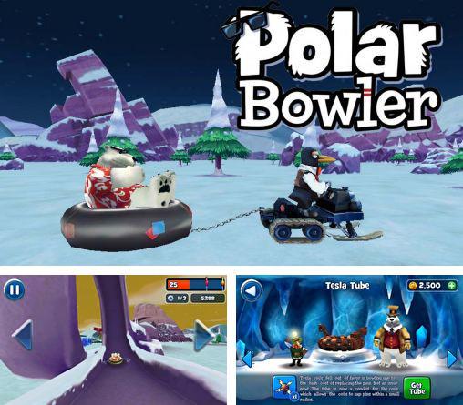 Polar bowler on qwant games.